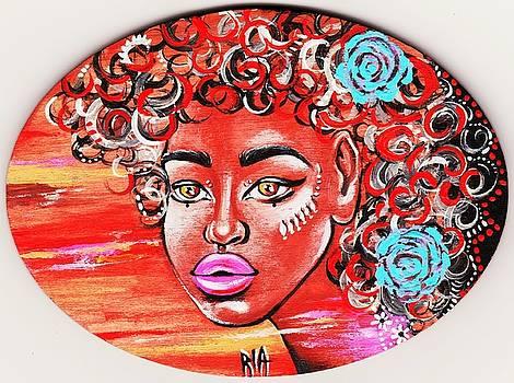 Blossom by RiA RiA