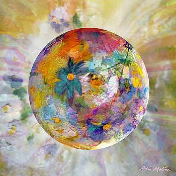 Robin Moline - Blossoms in Pastel