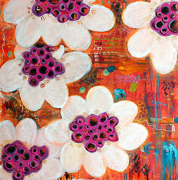 Blossoms by Shelley Graham Turner