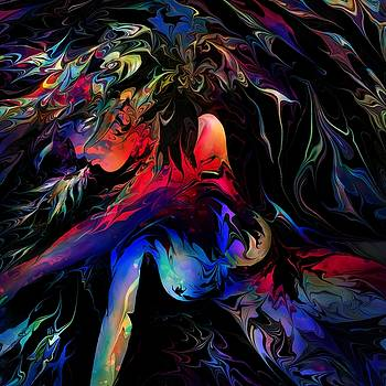 Blow A Kiss by Rachel Christine Nowicki