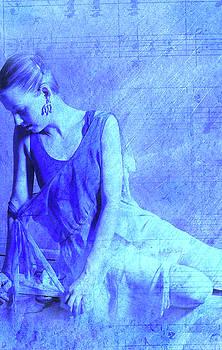 Blue Ballerina  by Joe Klune