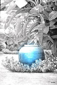 Blue Bayou by Sue Rosen
