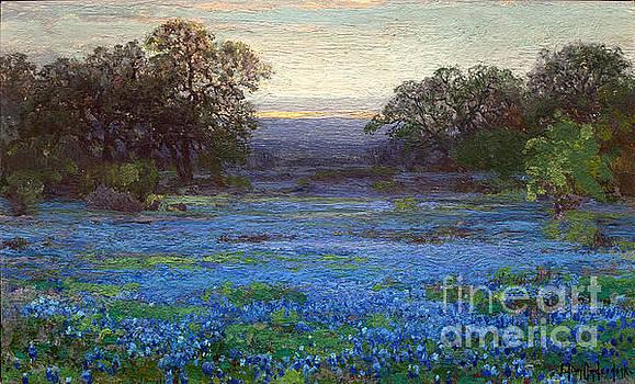 Roberto Prusso - Blue Bonnet Meadows