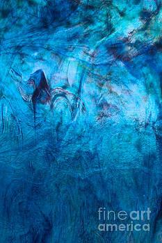 Blue Dream by Jared Shomo
