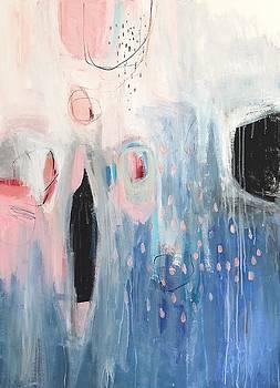 Blue Dreams by Jolina Anthony