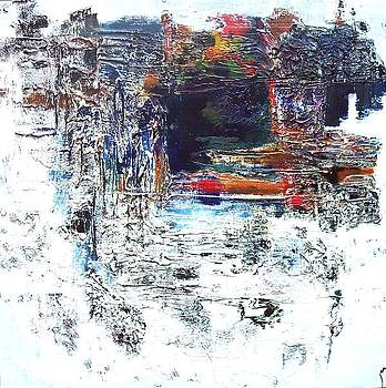 Blue Grotto by Jane Robinson