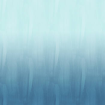 Blue Horizon by Ps