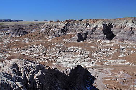 Blue Mesa by Gary Kaylor
