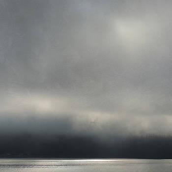 Blue Mood by Sally Banfill