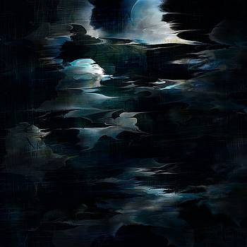Blue Moon by Rachel Christine Nowicki