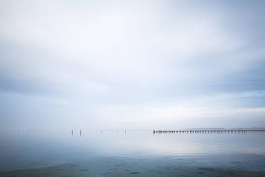 Lisa McStamp - Blue Morning