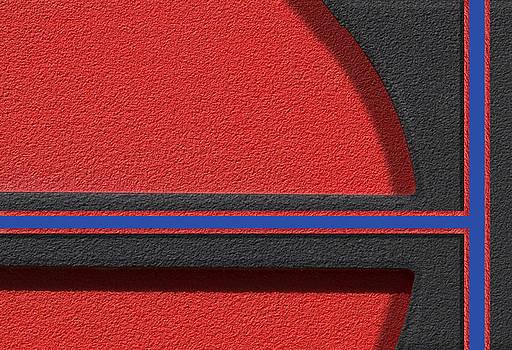Intersection  by Paul Wear