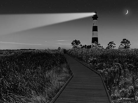 Bodie Island Lighthouse by Brian Wallace
