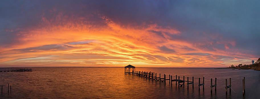 Boardwalk Spectacular by Greg Mills