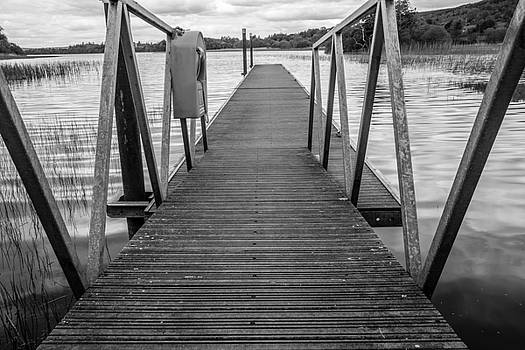 Boardwalk1 by Martina Fagan