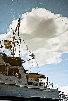 Boat Reversal by Antonio Gruttadauria