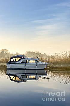Svetlana Sewell - Boat