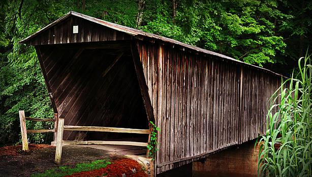 Bob White Bridge by Eric Liller