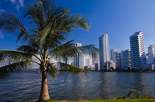 Boca grande - Cartagena de Indias by Kobby Dagan