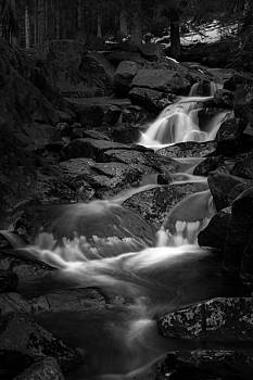 Bodefall, Harz by Andreas Levi