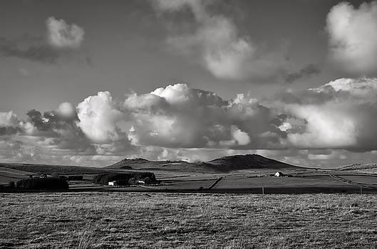 Bodmin Moor by Pete Hemington
