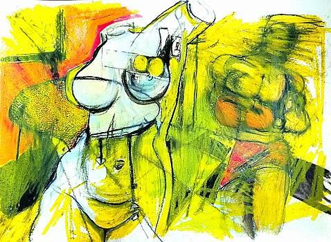 Body Language by Helen Syron