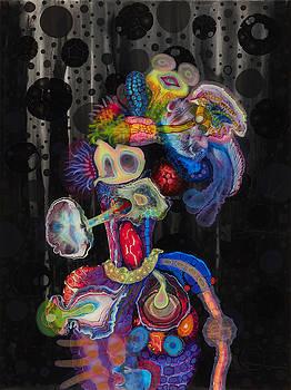 Bohme by Bruce Riley