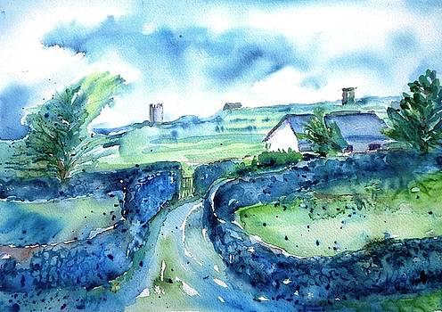 Boithrin Inisheer by Trudi Doyle