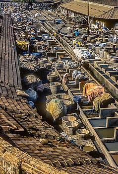 Steve Harrington - Bombay Laundry