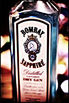 Bombay Saphire - Pub Sessions series by Tina Zaknic - Xignich Photography