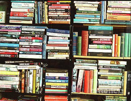 Book Shop by Rebecca Harman