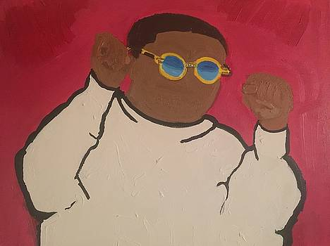 Boss Ya Life Up by Kim Bell Jr