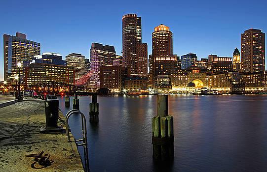 Juergen Roth - Boston Calling