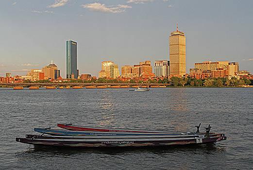 Juergen Roth - Boston Dragon Boats