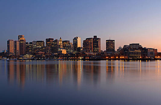 Juergen Roth - Boston Night