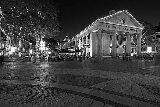 Juergen Roth - Boston Quincy Market