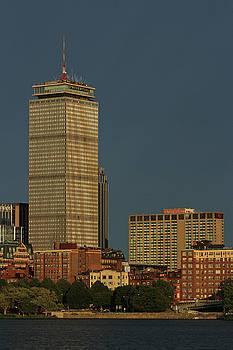 Juergen Roth - Boston Sheraton Hotel