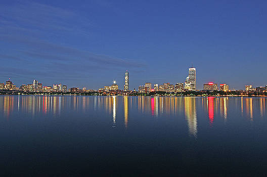 Juergen Roth - Boston Tallest Skyscrapers