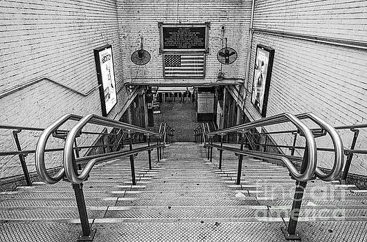 Boston Transit by Charles Dobbs