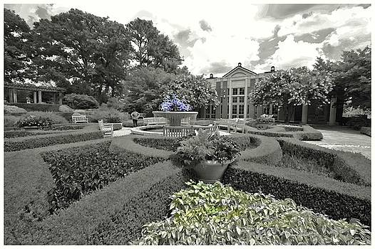Botanical Gardens by Dennis Baswell