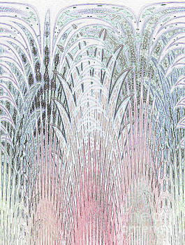 Botanical Weave by Ann Johndro-Collins