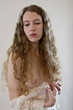 Botticelli Julia the reference by Richard Ferguson