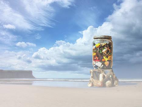 Bounty of the Sea by Dominic Piperata