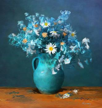 Bouquet by Johanne Dauphinais