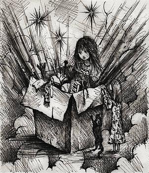 Box of Dreams by Rachel Christine Nowicki