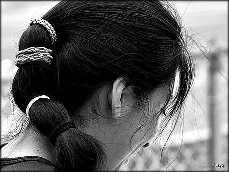 Braids by Sue Rosen