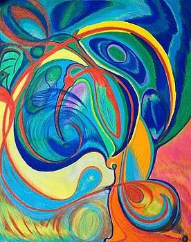 Brain Alchemy by Elena Soldatkina