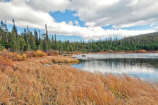 James Steele - Brainard Lake Colorado