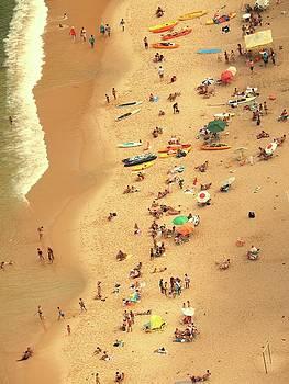 Brazilian Riviera by Beto Machado