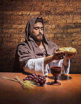 Bread of Life by Karen Showell